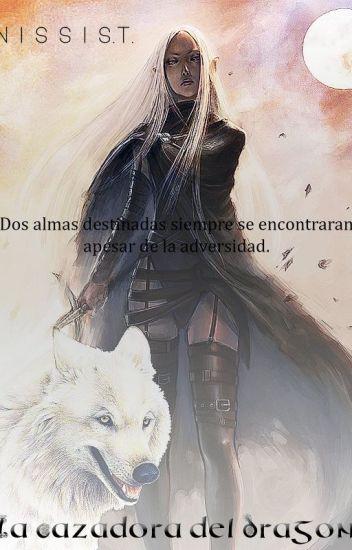 La cazadora del Dragon