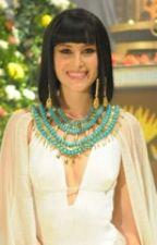 Rainha do Egito by Mandy1000