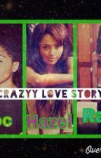 A Crazyy Lovee Storyy ... by _swagvikki