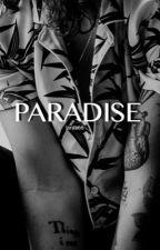 paradise. ( H.S )عربي. by laraa66
