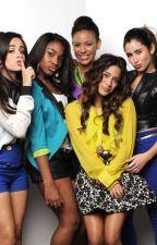 Fifth Harmony Meets La Push by Lovesya123