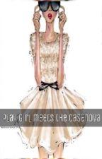Play Girl meets The Casanova (MAJOR EDITING) by monina23