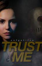 Trust Me ⇨ Raeken by onlystiles