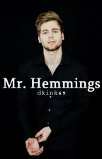 Mr. Hemmings by dkink69