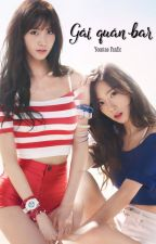 [SHORTFIC] [FULL] YoonTae - Gái quán bar by tram_ss2005