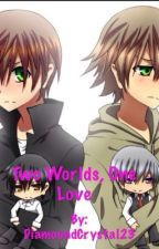 Love In One World (Junjou Romantica & Sekaiichi Hatsukoi) by Devil9Master