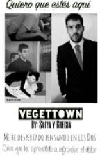 Quiero que estes aqui - Vegettown by Saiya-Love1
