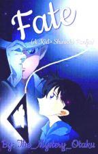 Fate (A Kid×Shinichi Fanfic) by Alice_SnowFallen