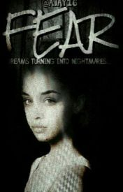 Fear (Princeton Story) by SavageJay17