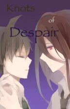 Knots of Despair (Reader x Hajime Hinata) (OLD) by Kerplunky