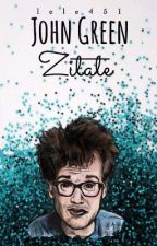John Green Zitate by lele451