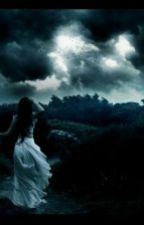 a maldição da lua negra by kahrockeira