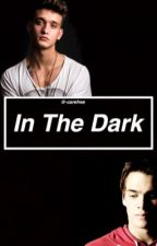 In The Dark (Briam fanfic) by -carefree