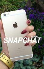 snapchat | jb by rauhnl