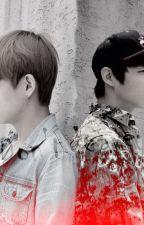 [ Season one ] [ VKook, ChanBaek, HopeMin ] Don't leave by babysoul1234