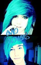Emo lovers .... by kewldudett