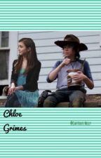 Chloe•Grimes//slow updates by CautiousNelly