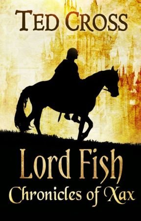 Lord Fish by TedCross