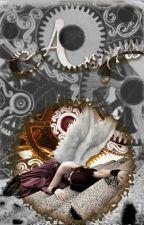 Angels Sin  by DespairCrosszeria