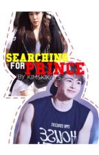 Searching For Prince by kimskikats