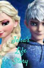 Jelsa's Life Story by Jelika_btslover