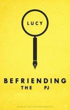 Befriending the PJ {kickthepj au} by uncleELswaggy