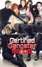 Certified Gangster School by FindingthisAuthor