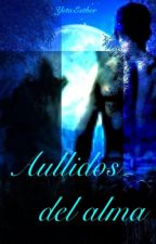 Aullidos del alma by yetaesther