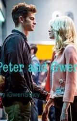 Peter and Gwen by iGwenStacy