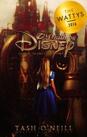 Death by Disney by tashtypes