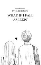 What if I fall asleep? (Irwin & Hemmings) by xindierockgirlx