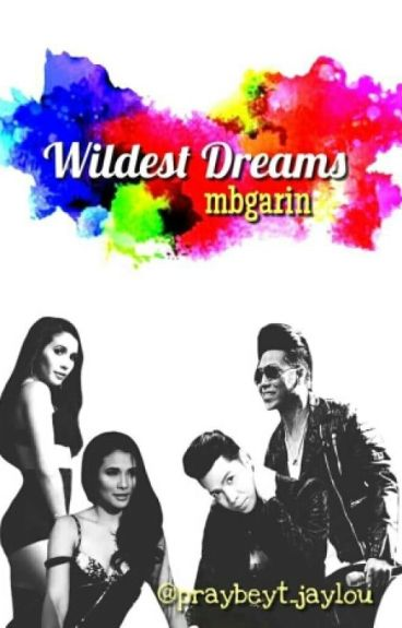 Wildest Dreams (ViceRylle SPG)