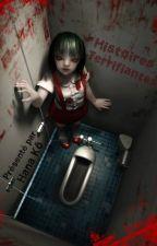 Histoires Terrifiantes by Kirachan666