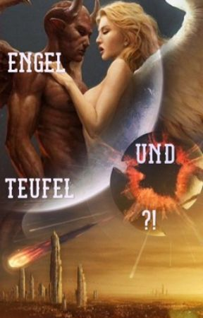 Engel & Teufel?! (Pausiert) by Kate-Smith