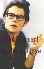 Stilinski's Secret by bookahlove