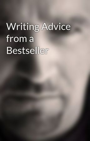 Writing Advice from a Bestseller by MichaelbrentCollings