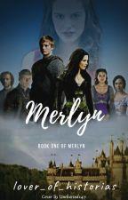 Merlyn - Arthur x Female Merlin [1] by AThousandBooksUntold