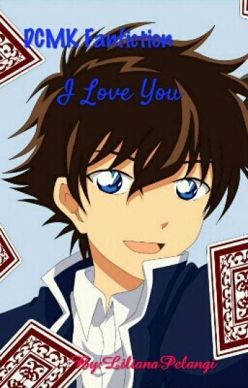 I Love You (BL)