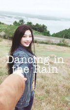 Dancing In The Rain ✏M. JongUp by Bxngzter