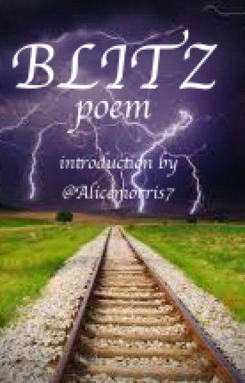 Blitz poem (Poetry Styles)