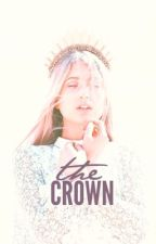 The Crown(#Wattys2016) by Ally_05