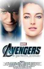 The Avengers [Loki] by EbbyWhite_Avenger7