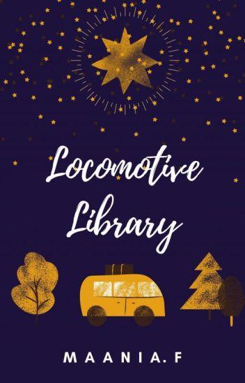 Locomotive Library | ✓