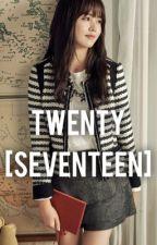 TWENTY [ SEVENTEEN ] by MissGold3n