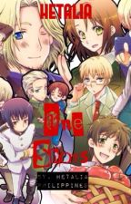 Lame Hetalia one-shots by Hetalia-Philippines