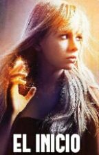 El Inicio [Cronicas Elements: Book 1] by Luchiita_
