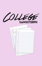 College by SangsterPH