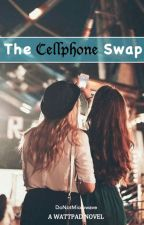 The Cellphone Swap cover :D by purplecxrnations_
