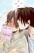 Đoản văn Yaoi [boys love] by Midorisama1407