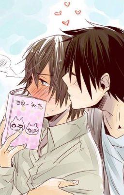 Đoản văn Yaoi [boys love]